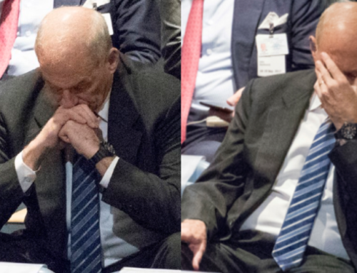 What Four Star General Kelly Thought of Trump's UN Speech